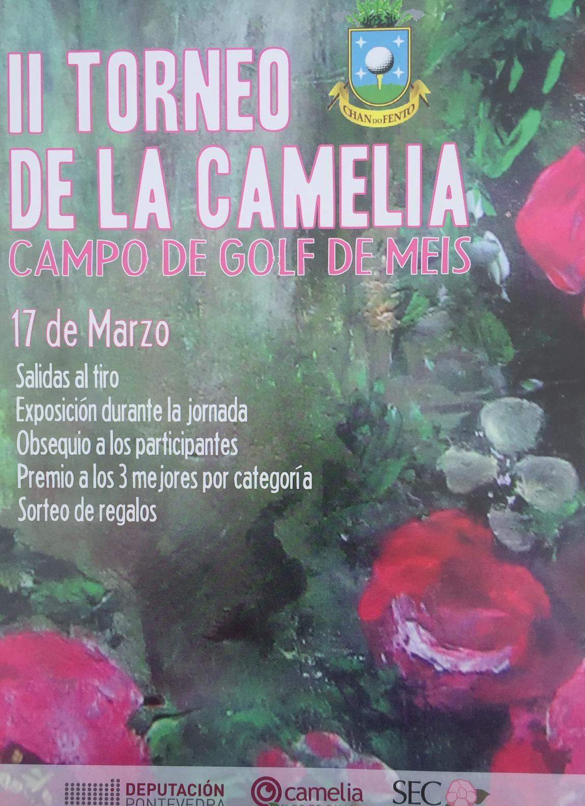 II TORNEO DE LA CAMELIA