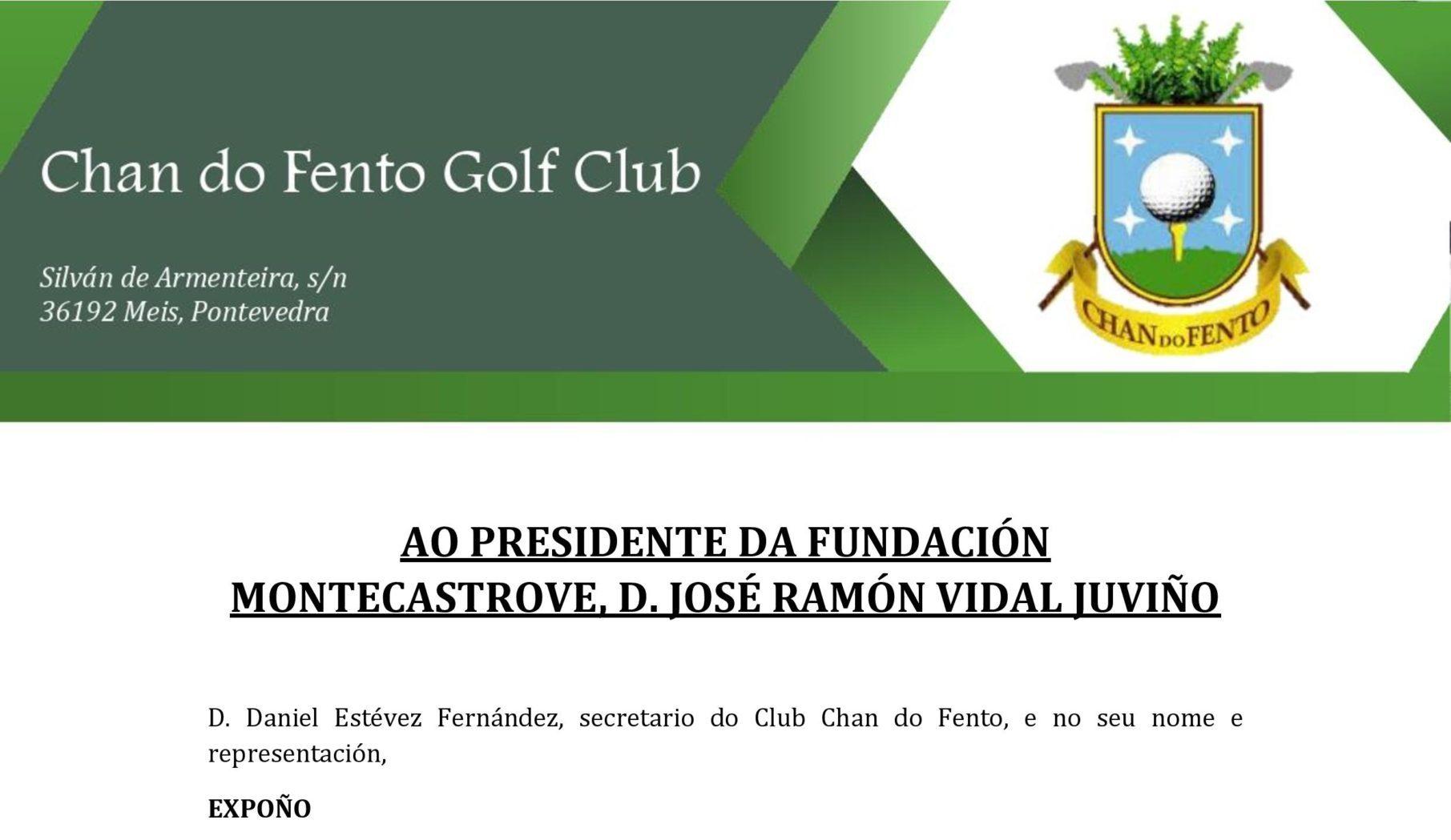 Solicitude Composteiros Campo De Golf Page 001