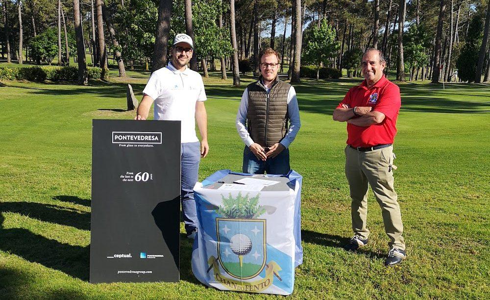 Pontevedresa Group Es Precisión; Como El Golf
