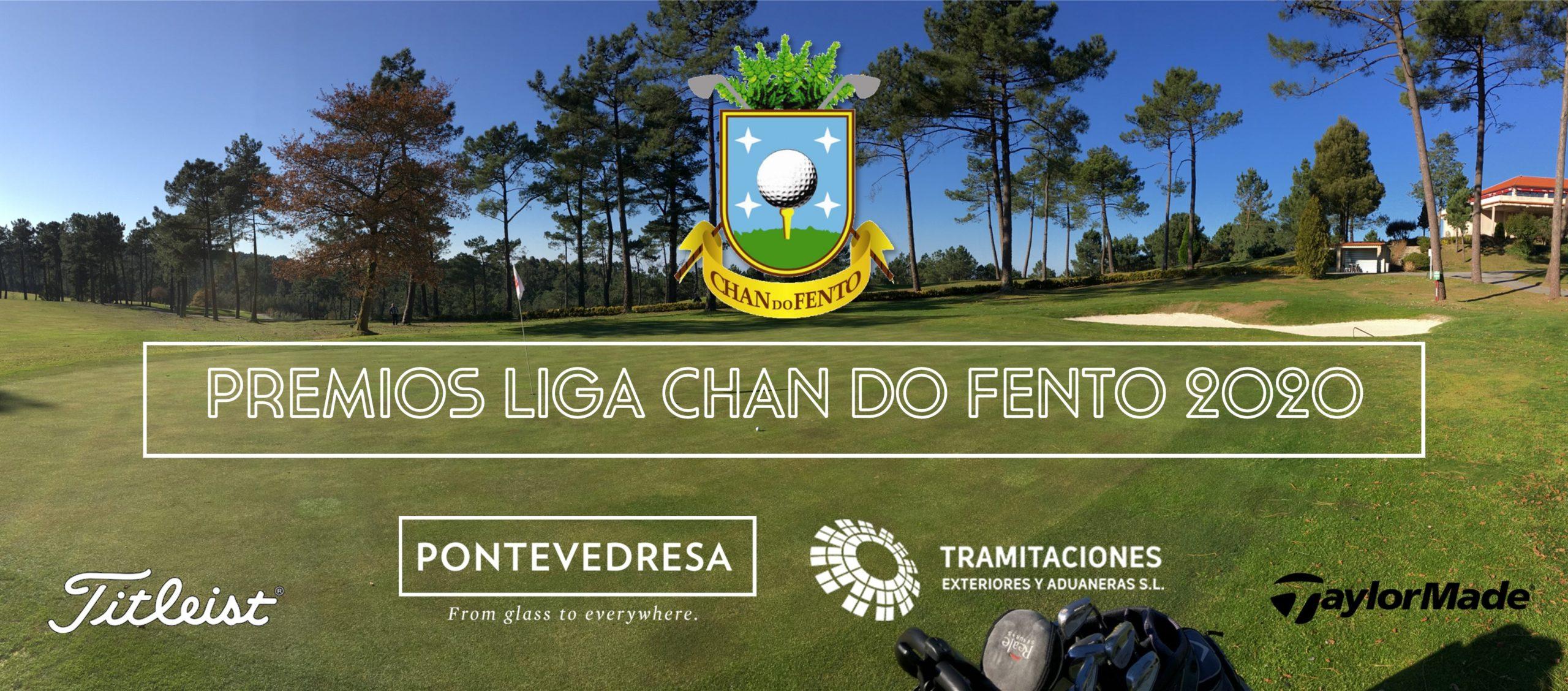 Premios Liga Chan Do Fento 2020