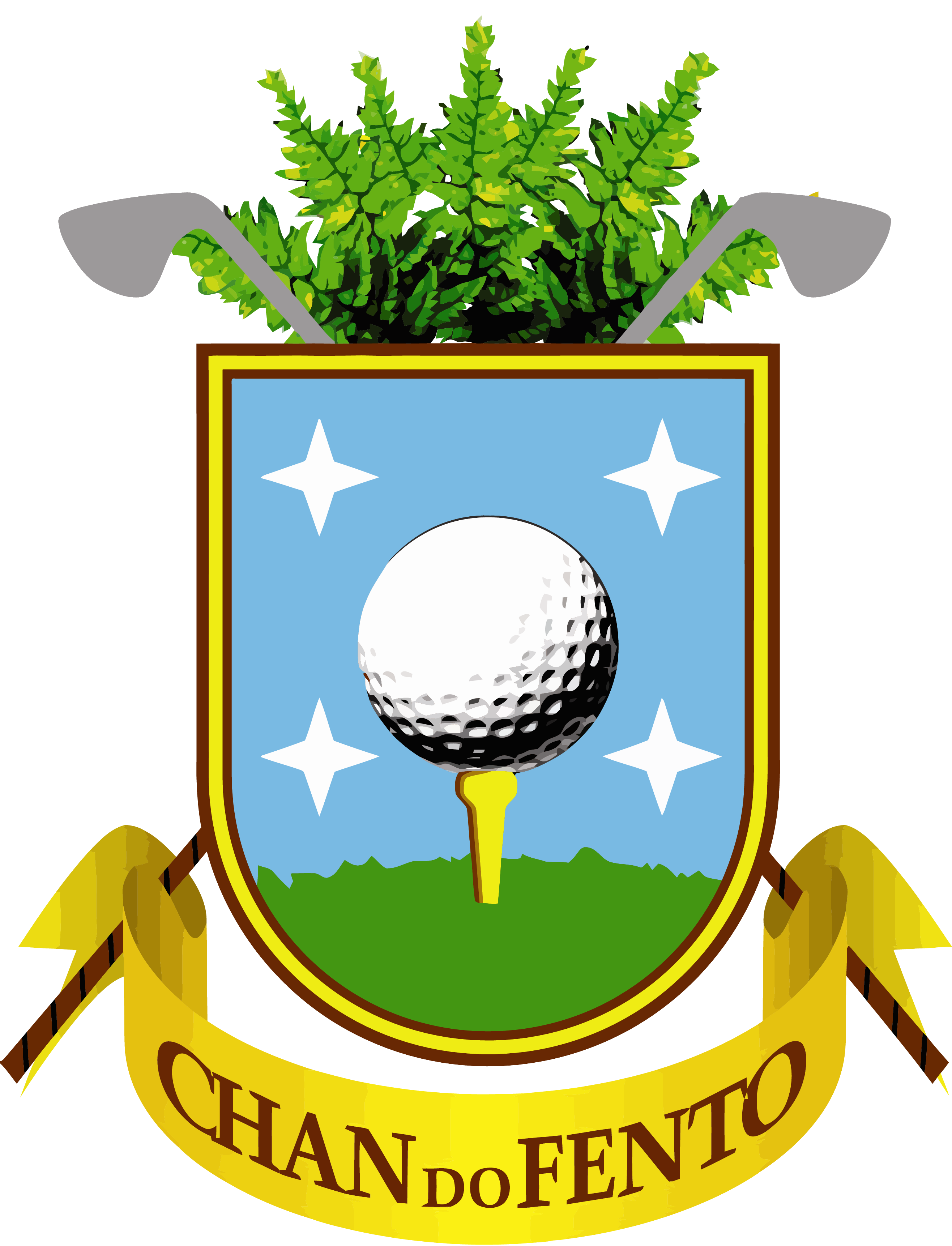 Chan Do Fento Golf Club