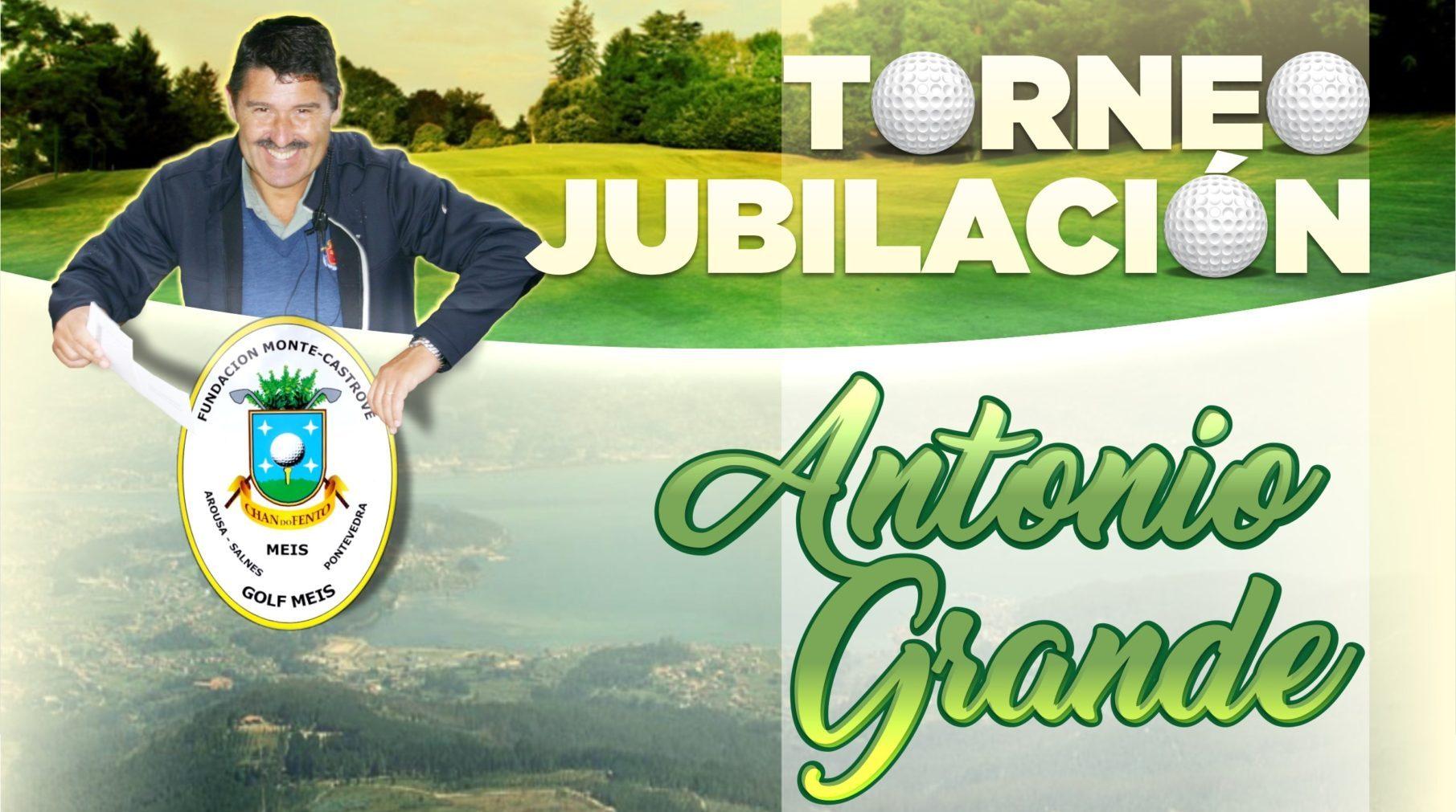 Torneo-homenaje Por La Jubilación De Antonio Grande